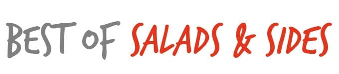 best of salads and sides