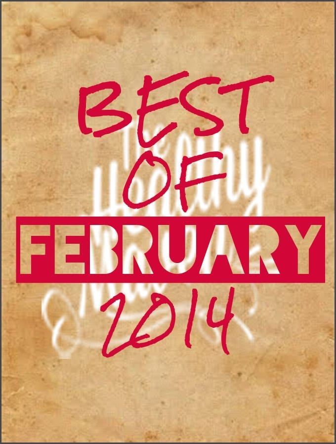 best of february 2014