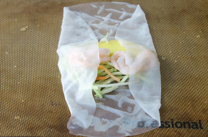 rice paper roll 2