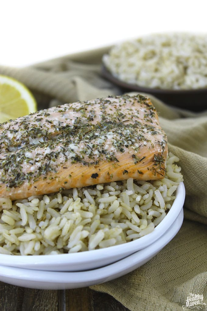 3 Ingredient Salmon 2