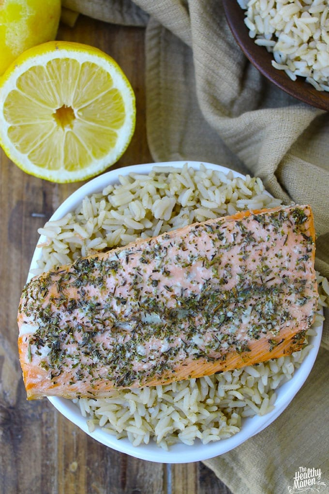3 Ingredient Salmon 4