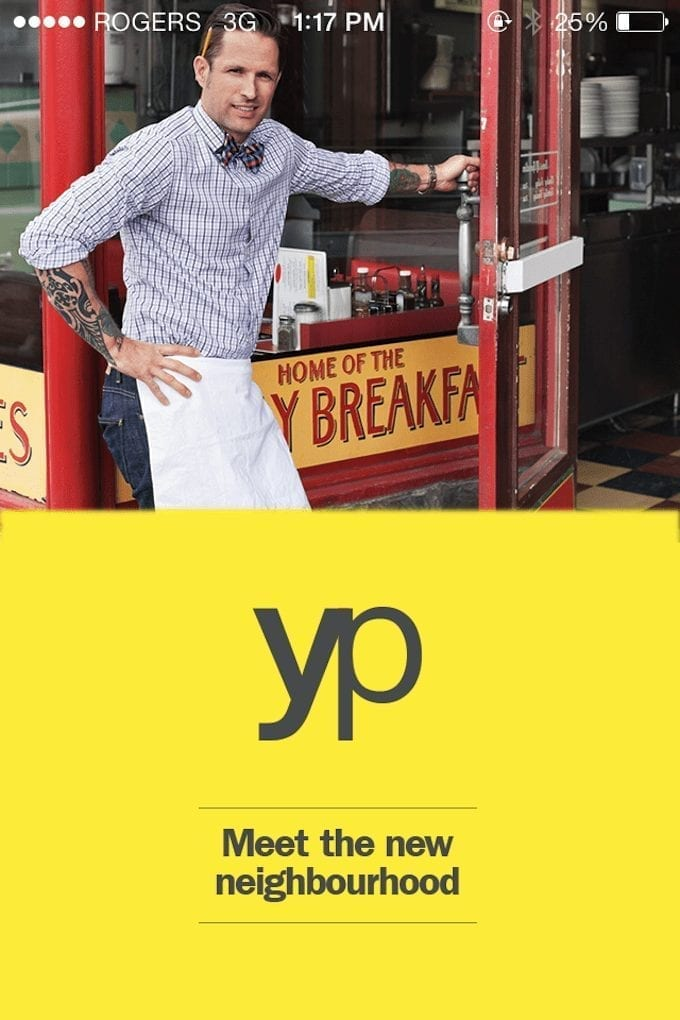 YP App Cover Photo