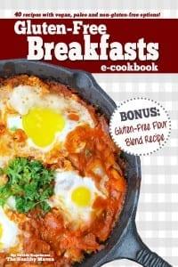 GF Breakfasts THM