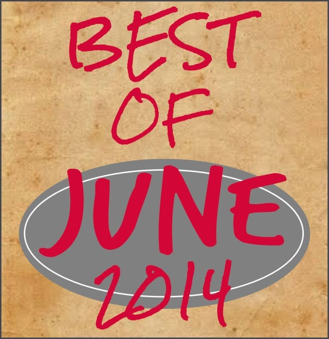 best of June