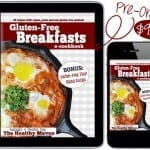 {Pre-Order!} Introducing: Gluten-Free Breakfasts E-Cookbook!