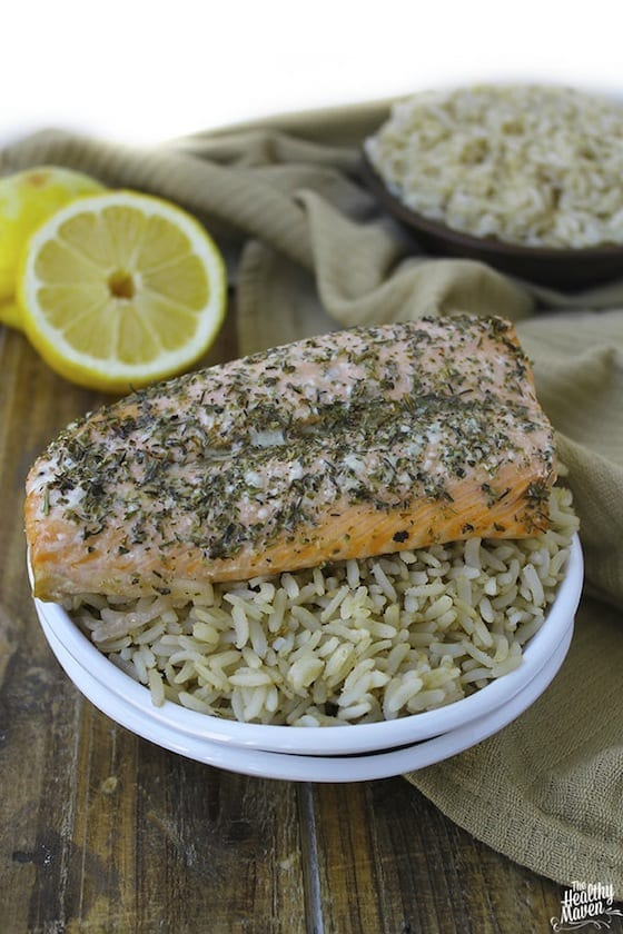3 Ingredient Salmon 3