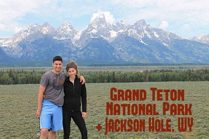 Where to stay go and eat in jackson hole wy grand for Best places to eat in jackson wy