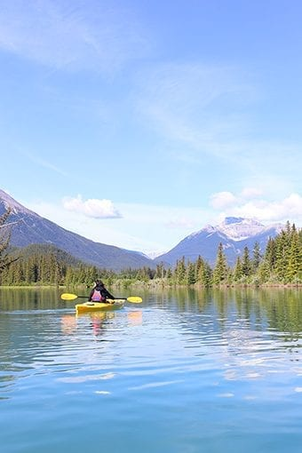 Kayaking-banff-canoe-club