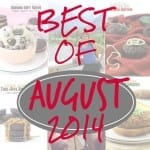 Best of August 2014