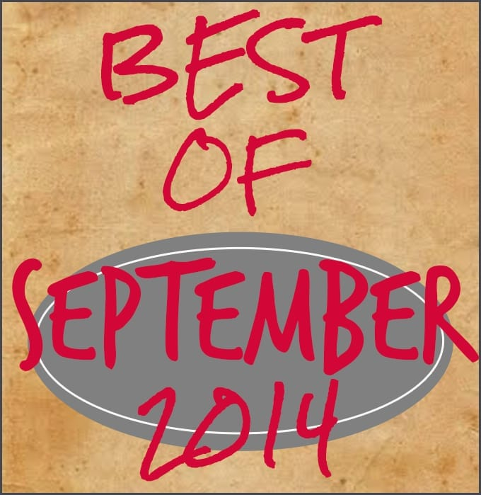 best of september