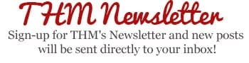 THM newsletter