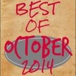 Best of October 2014