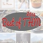 Best of THM 2014 from The Healthy Maven
