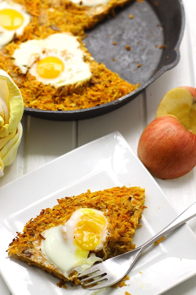 apple latkes recipe