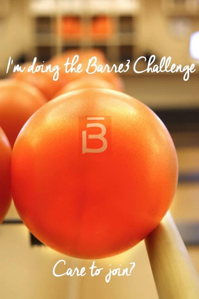barre3 challenge