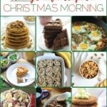 30 Healthy Breakfast Recipes for Christmas Morning. No reason Christmas can't be healthy too!