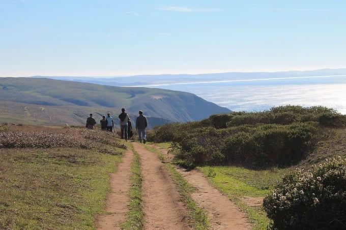 hiking point reyes 2