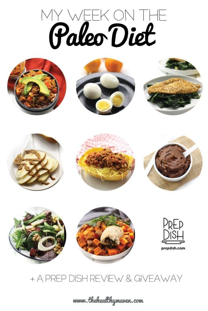 My-week-on-the-paleo-diet