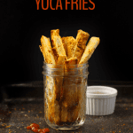 crispy-baked-yuca-fries