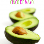 15 Amazing Avocado Recipes for Cinco de Mayo // thehealthymaven.com