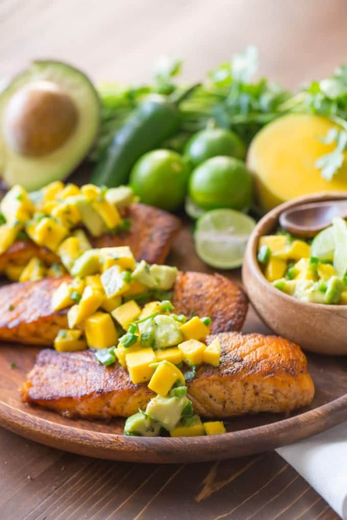 Chili-Lime-Salmon-With-Mango-Avocado-Salsa-5