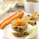 No-Bake Morning Glory Breakfast Cookies