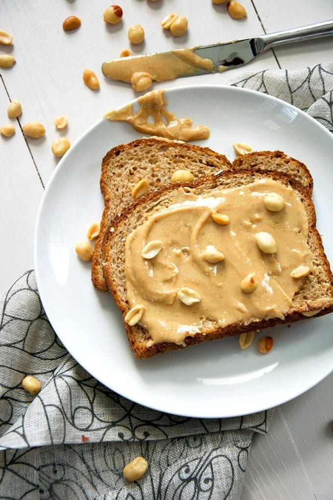 http://thehousewifeintrainingfiles.com/honey-roasted-peanut-butter/