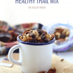 Not all trail mixes are created equal! With this tutorial on how to build a healthy trail mix, you