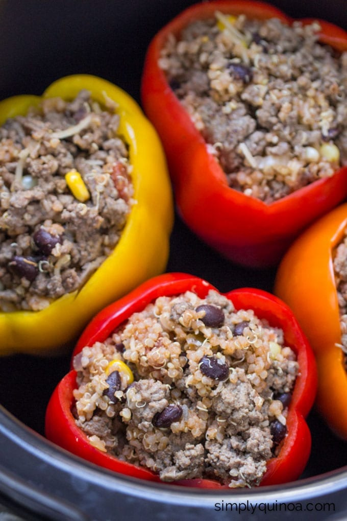 crockpot-quinoa-stuffed-peppers-3