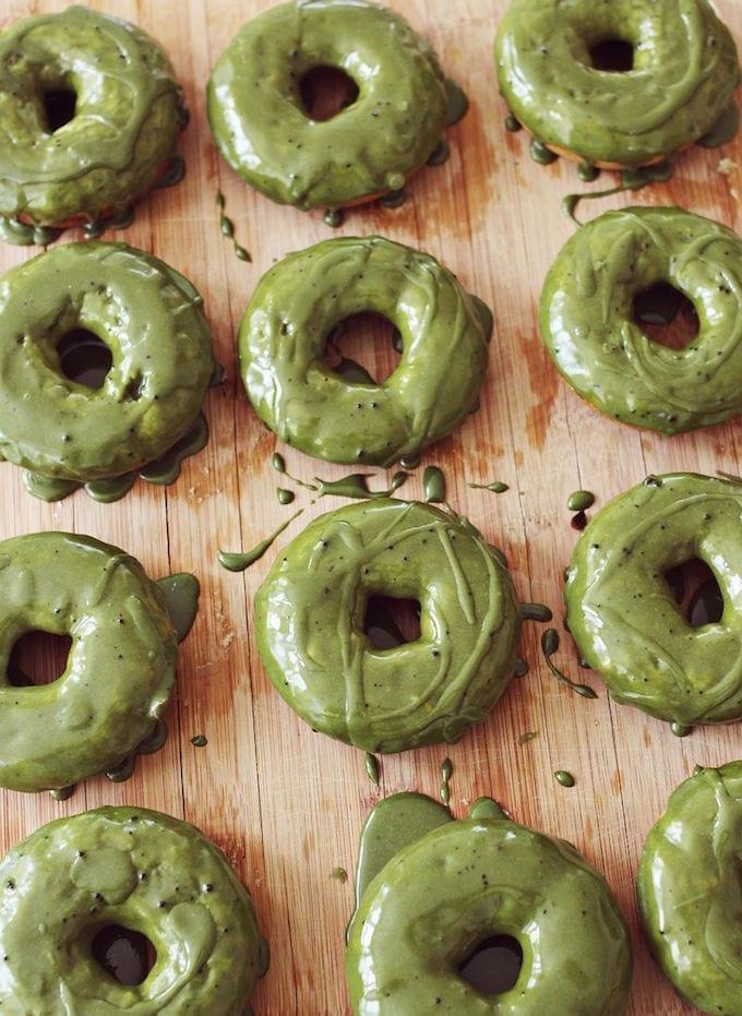 beautiful mess donuts