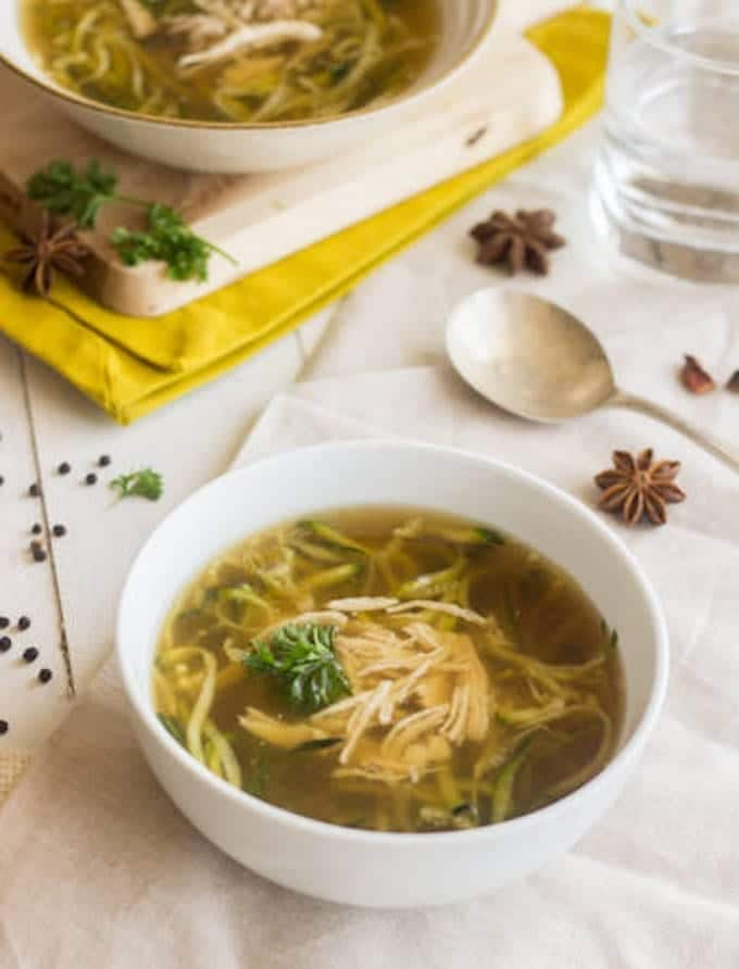 25 Cold and Flu-Busting Recipes - The Healthy Maven