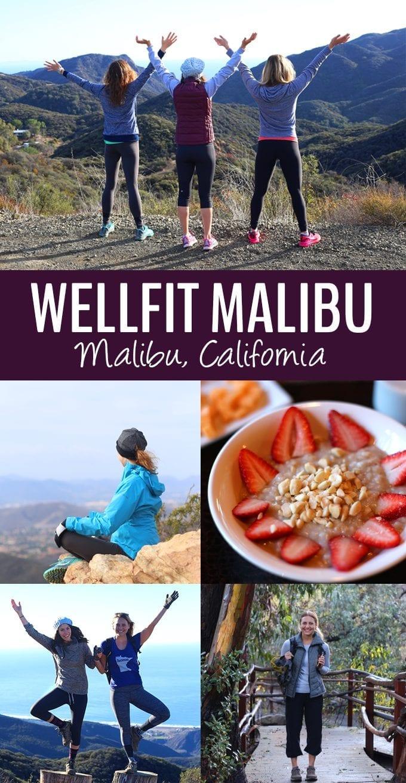 A week at WellFit Malibu // a travel guide