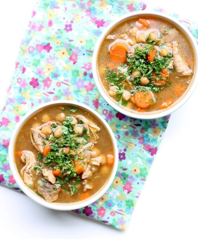 chicken-and-chickpeasoup