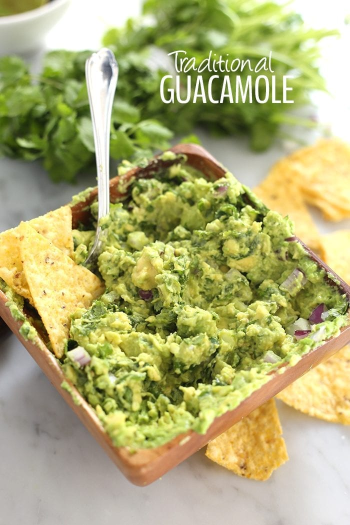 Have you ever wondered how to make a traditional guacamole recipe like they do in the avocado region of Mexico? This recipe was passed down from traditional Michocan chefs that will surprise you with its simplicity and flavor!