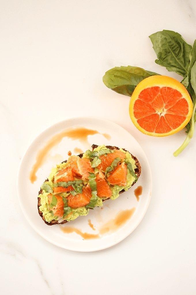Orange-Basil-Balsamic-Avocado-Toast-2