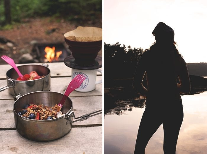 A fully itemized list of what to bring when you go car camping. From shelter, to food to equipment, this list has got you covered for what to bring when you go car camping.