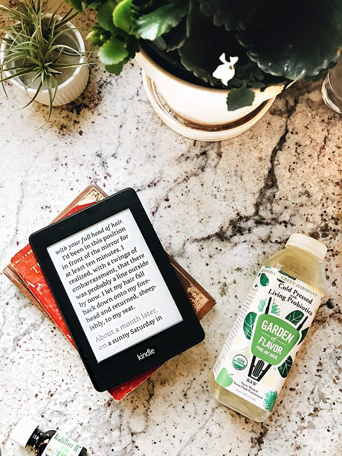 A self-proclaimed book nerd, Davida has outlined a list of the 8 life-changing wellness books you need to read. This books will change your life for the better!