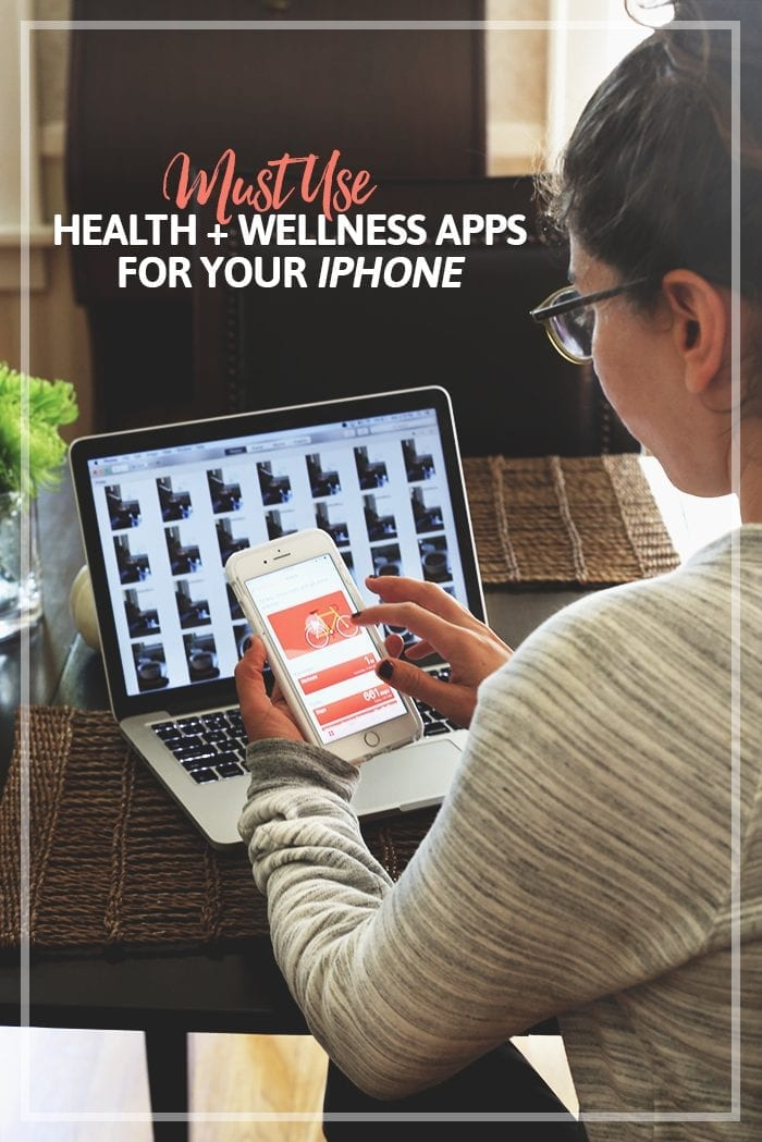 Want to keep yourself on track and embrace a healthy lifestyle? Here are some must-use health apps to help you stick to your goals and stay healthy.