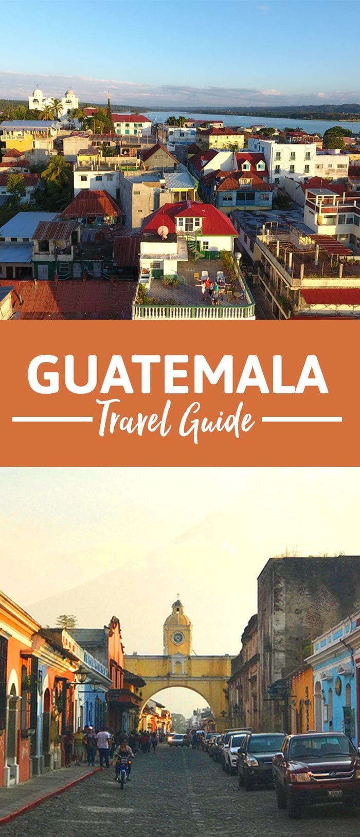 Paying a visit to Guatemala? This is a 10 day Guatemala Travel Guide full of adventure, for your next visit to this beautiful central american country.