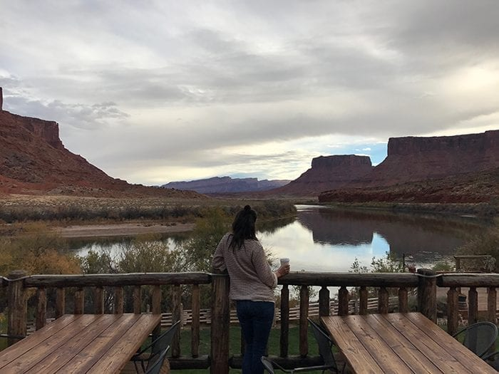 Follow along as we road trip from Colorado to Moab, Utah. With stops in Moab and Arches National Park, this post will be a guide to your trip to Utah!