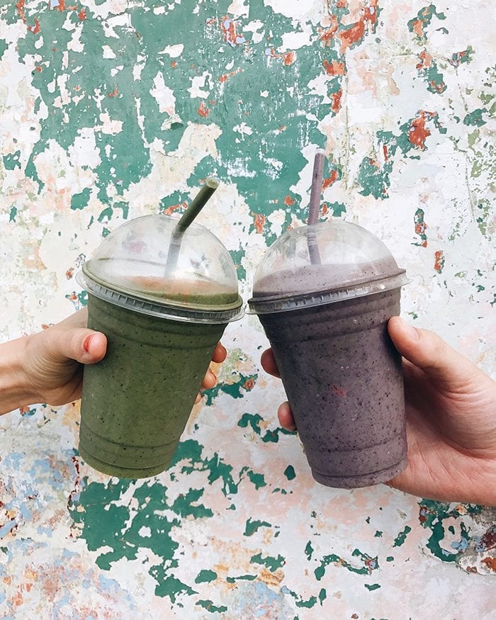 Starting your day with a yoga flow? Fuel your body, and your soul with this Yoga Glow Smoothie. Packed with hydrating ingredients and nourishing goodness, this smoothie is the perfect breakfast recipe to kickstart your morning.