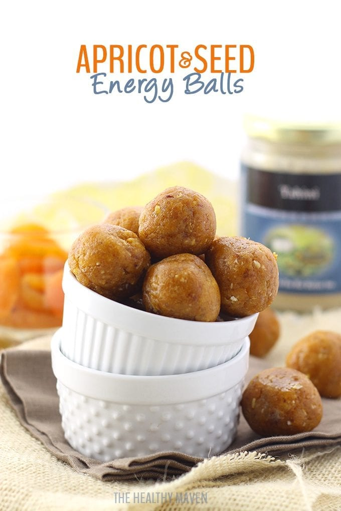 Apricot-and-Seed-Energy-Balls