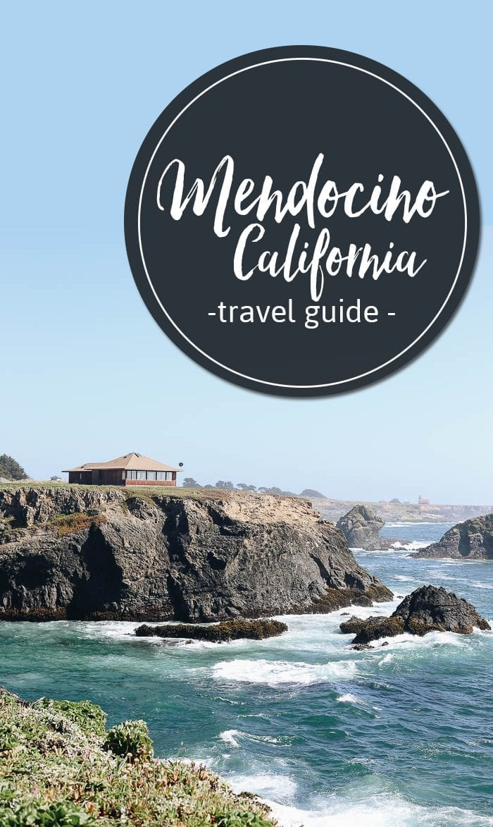 Come along for this 3 day trip to Mendocino, California. This Mendocino Travel Guide will walk you through where to stay, go and eat for your next trip up the coast.