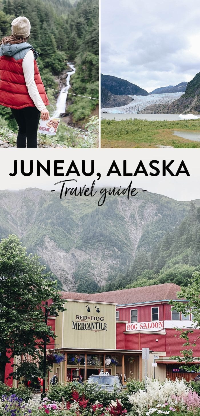 Visiting Alaska soon? Don't go without first reading this Alaska Travel Guide to Juneau. If you've got three days to spare, be sure to spend it in Juneau.