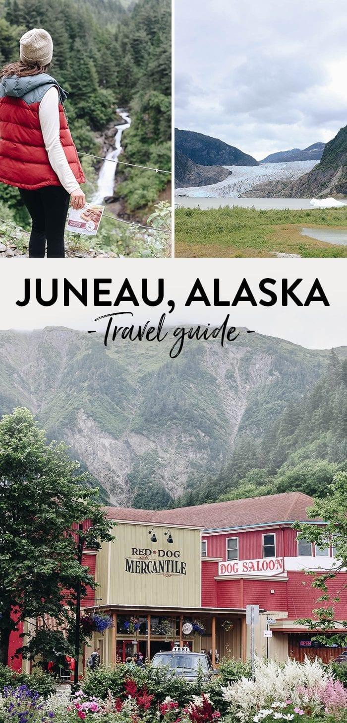 Alaska Travel Guide 3 Days In Juneau Alaska The Healthy Maven