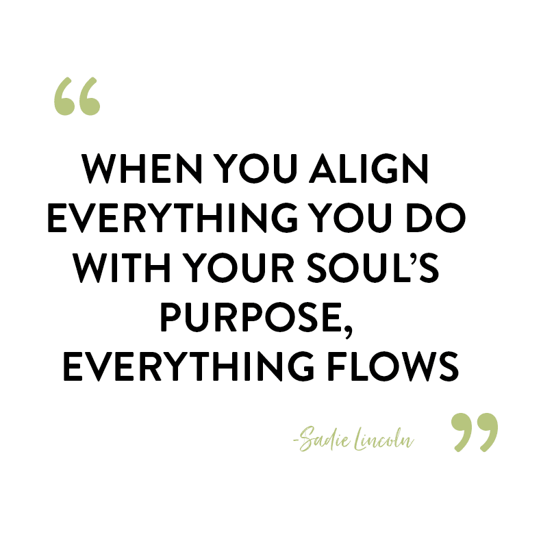 On episode #31 of That's So Maven, we're chatting with Sadie Lincoln, Founder and owner of Barre3 about the importance of slowing down and listening to your body.