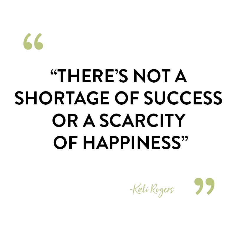 On Episode #34 of the That's So Maven Podcast, we're welcoming Kali Rogers, a counselor and life coach helping women navigate through their quarter life crisis!