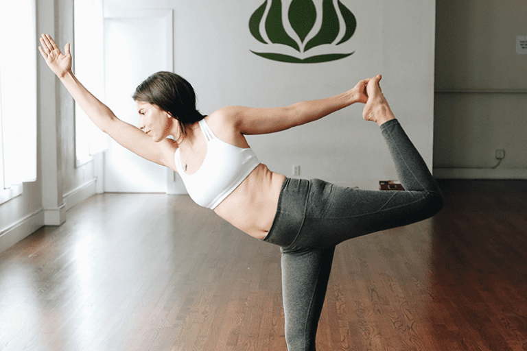 Everyone has a yoga story. My relationship with yoga has lasted over 12 years. Today I'm sharing the ups and the downs and how I found my voice on my mat.