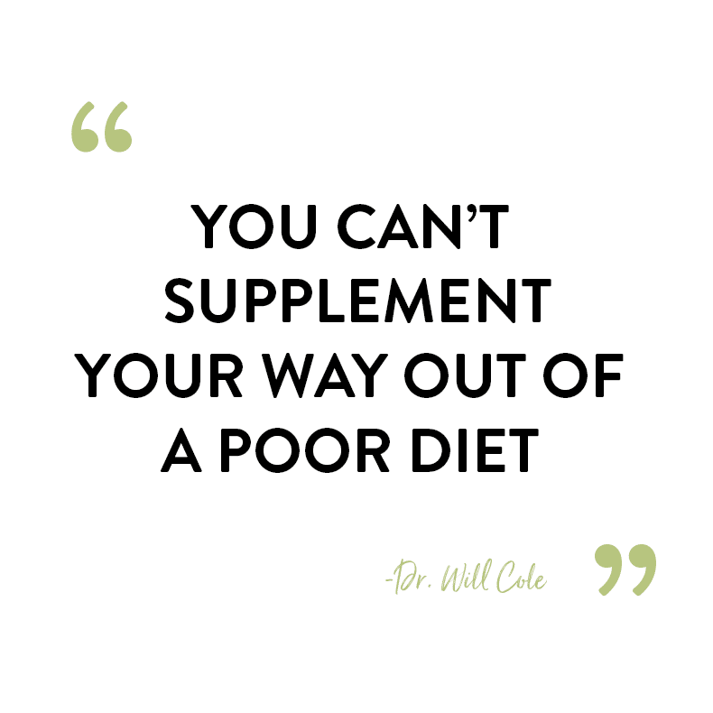 On Episode #37 of That's So Maven Podcast, we have Dr. Will Cole, a functional medicine doctor chatting about hormonal health, adrenal fatigue and a more holistic approach to your overall health.