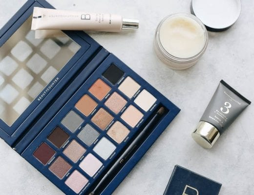 We've been hearing so much about beautycounter lately so I decided to try out their products and give you a real, unbiased beautycounter review.